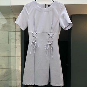 Like New skater dress